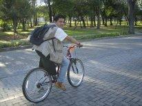 La bicicleta conquista el tiempo en la ciudad