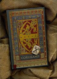 Recuperan libro robado de Shakespeare