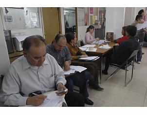 México y España, los dos países con más desempleo de la OCDE