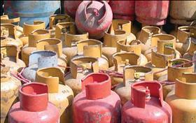 Baja precio del gas LP a 9.15 pesos en el DF