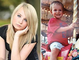 Tiene 16, es cantante y el transexual más joven del mundo