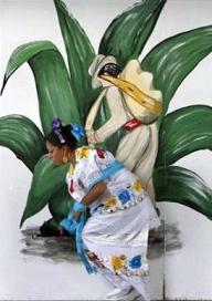 Convertirán en pulquería representación de Tlaxcala en el DF