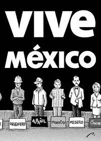 Vive México se queda muy corto